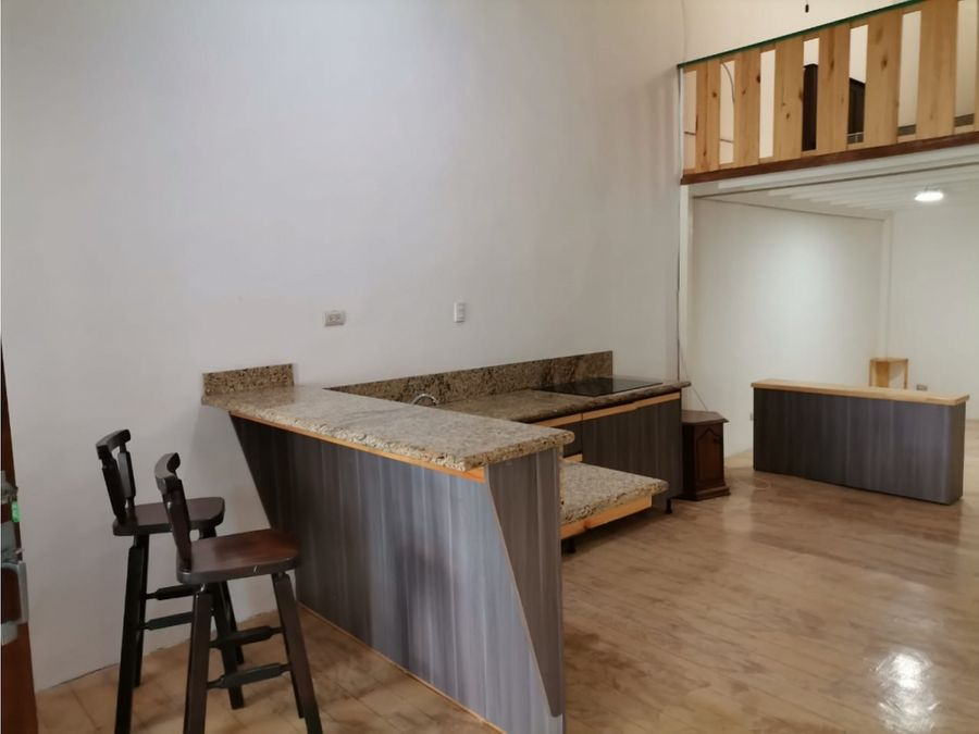 apartamento en rohrmoser excelente ubicacion a1199