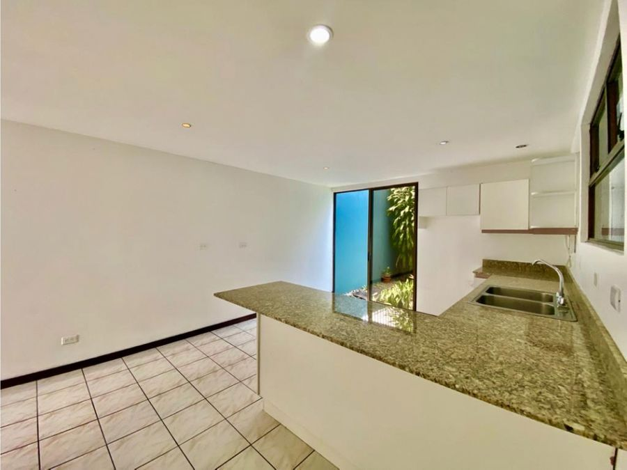 casa en sabana en condominioa1215