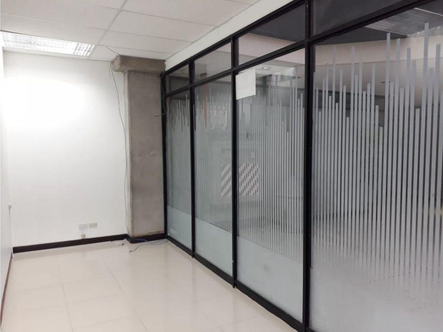 oficina en alquiler en rohrmoser a0815