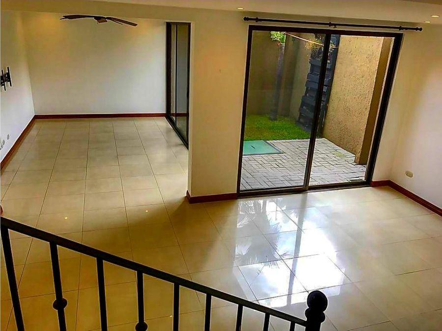 casa en santa ana para invertir v0230