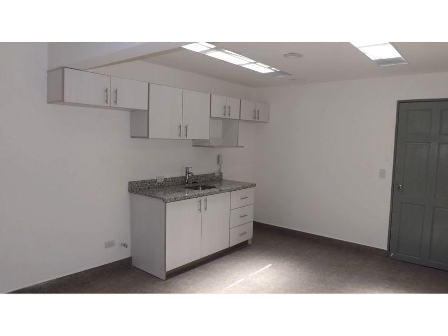 apartamento en rohrmoser para estrenar a0923