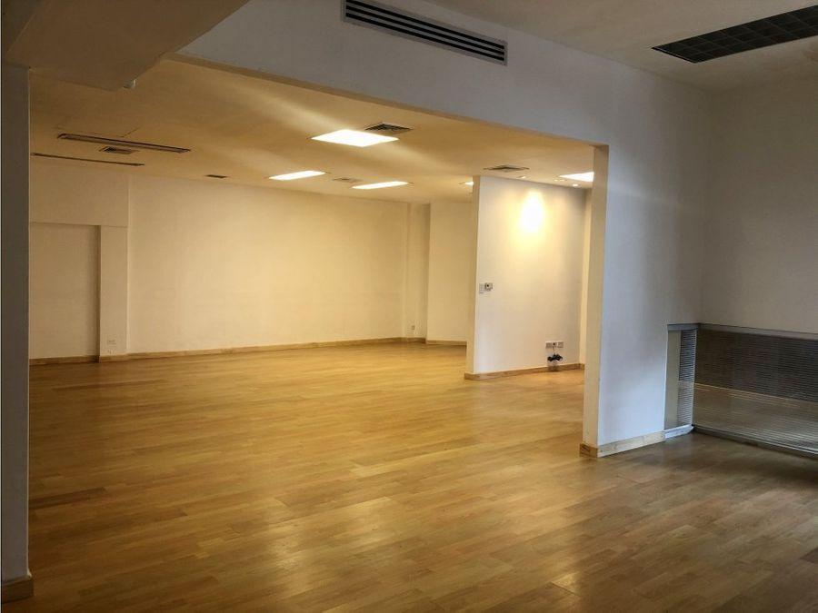 oficina en sabana centrica ubicacion a0801