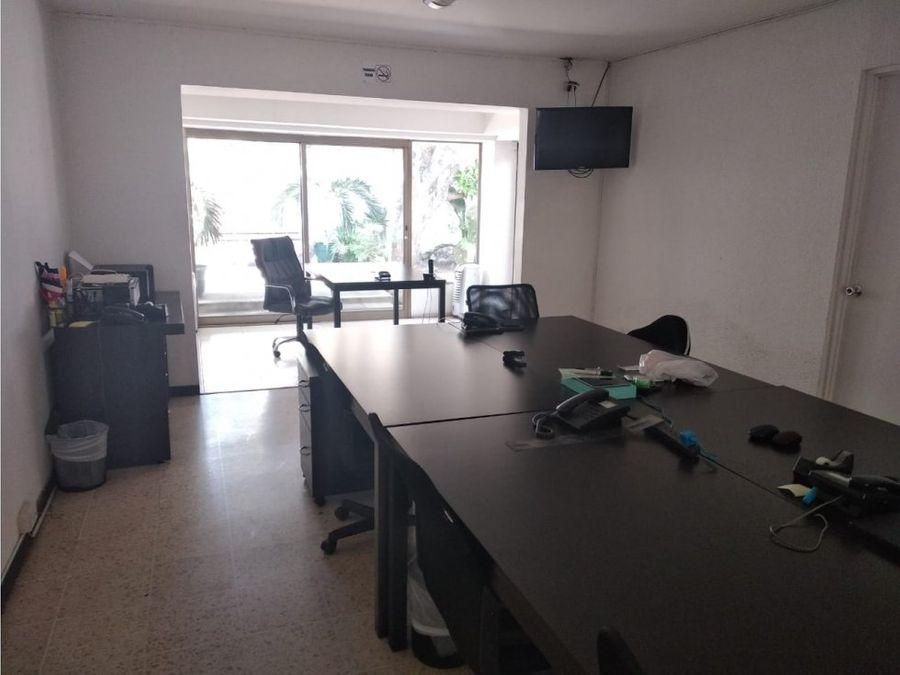 casa en rohrmoser amplia ideal para oficinas a0534
