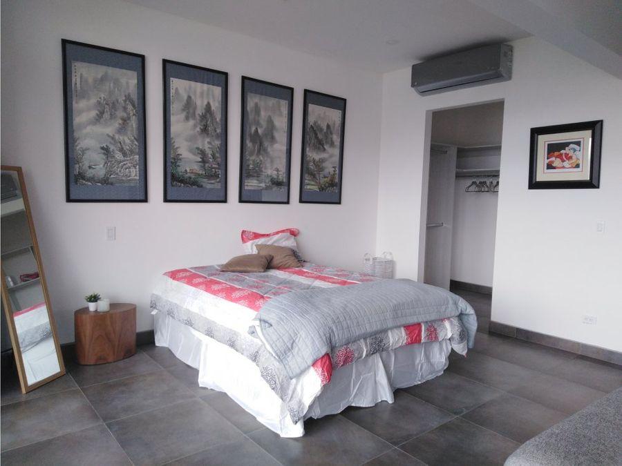 apartamento en rohrmoser con linea blanca v0250
