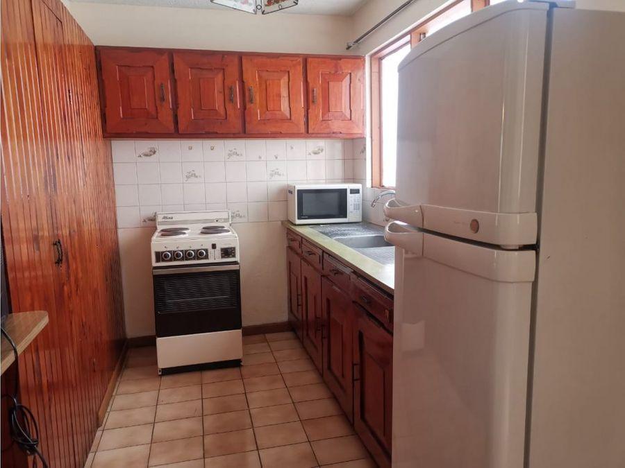 apartamento en alquiler en rohrmoser a0935