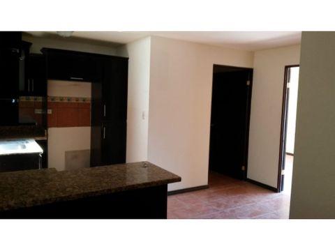apartamento en venta en rohrmoser v0301