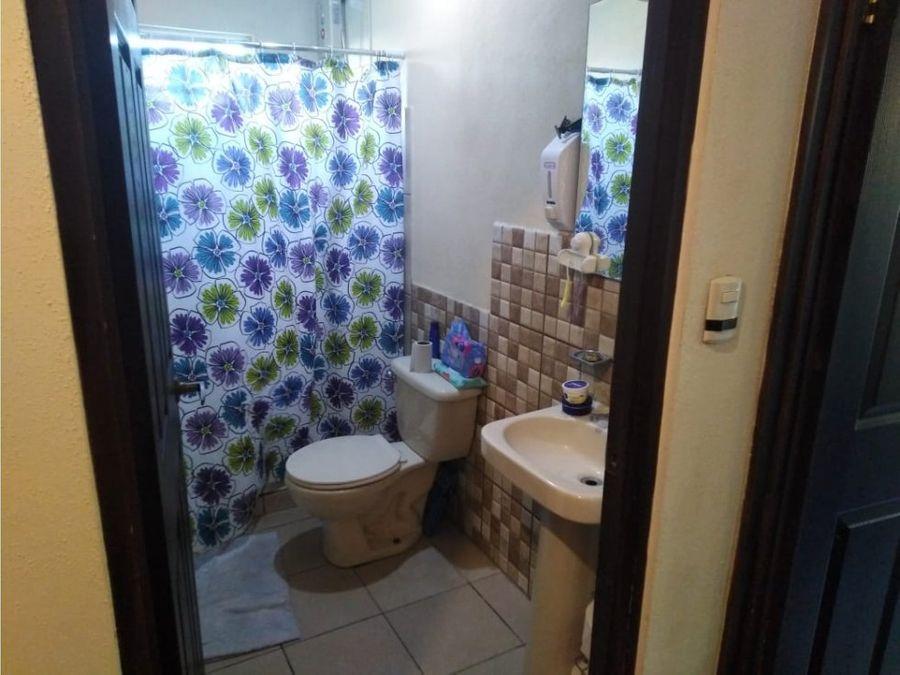 casa en santa ana con mirador v0130