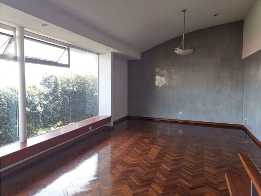 apartamento en escazu hermosas vistas a0421
