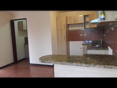 apartamento en rohrmoser en zona centrica v0240