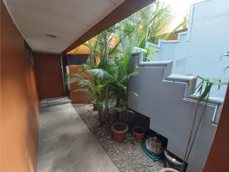 apartamento en rohrmoser excelente ubicacion a1063