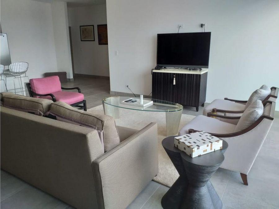 apartamento en rohrmoser con linea blanca a0629