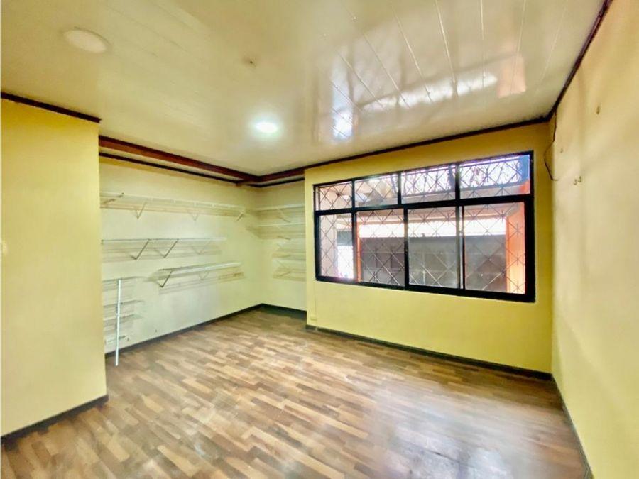 casa en sabana muy amplia uso de suelo mixto a1220