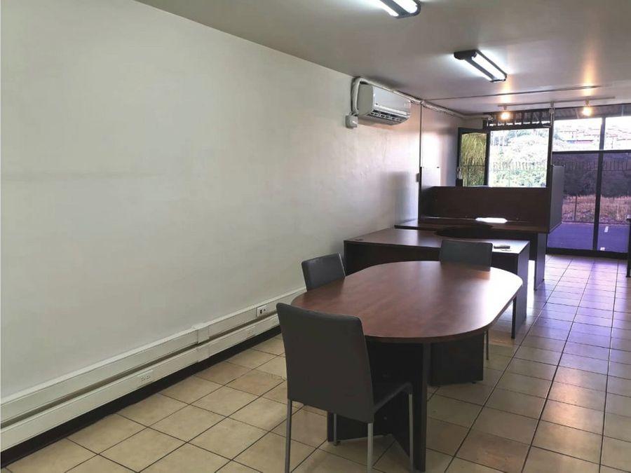 oficina en alquiler en sabana a0939