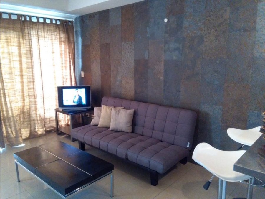 apartamento en santa ana tipo studio a0823
