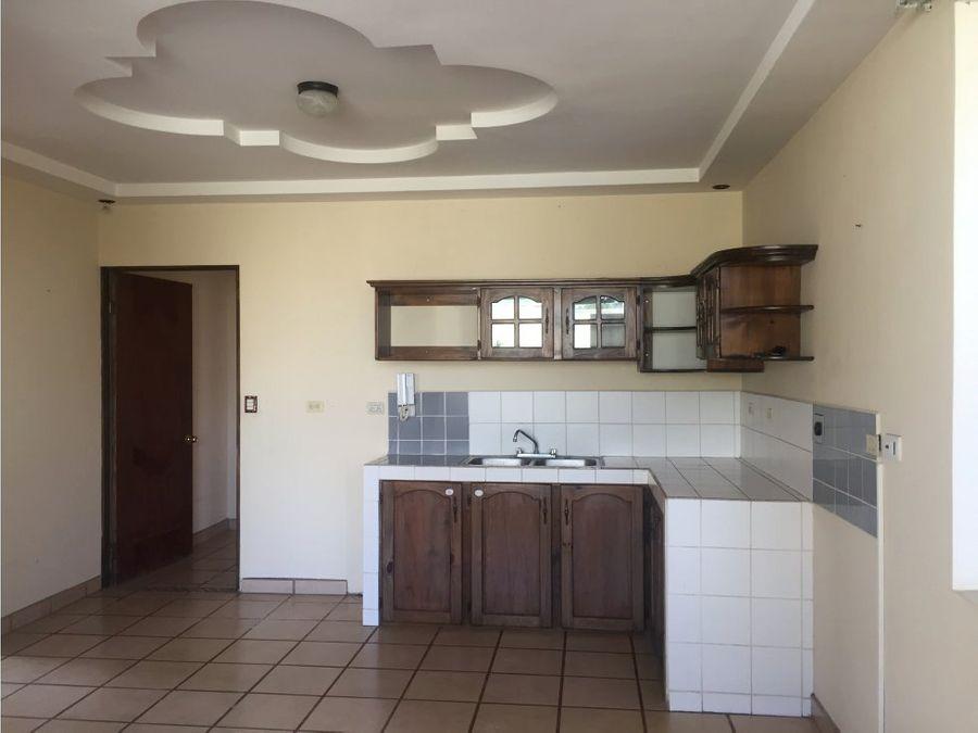 apartamentos en escazu incluyen servicio de agua a038