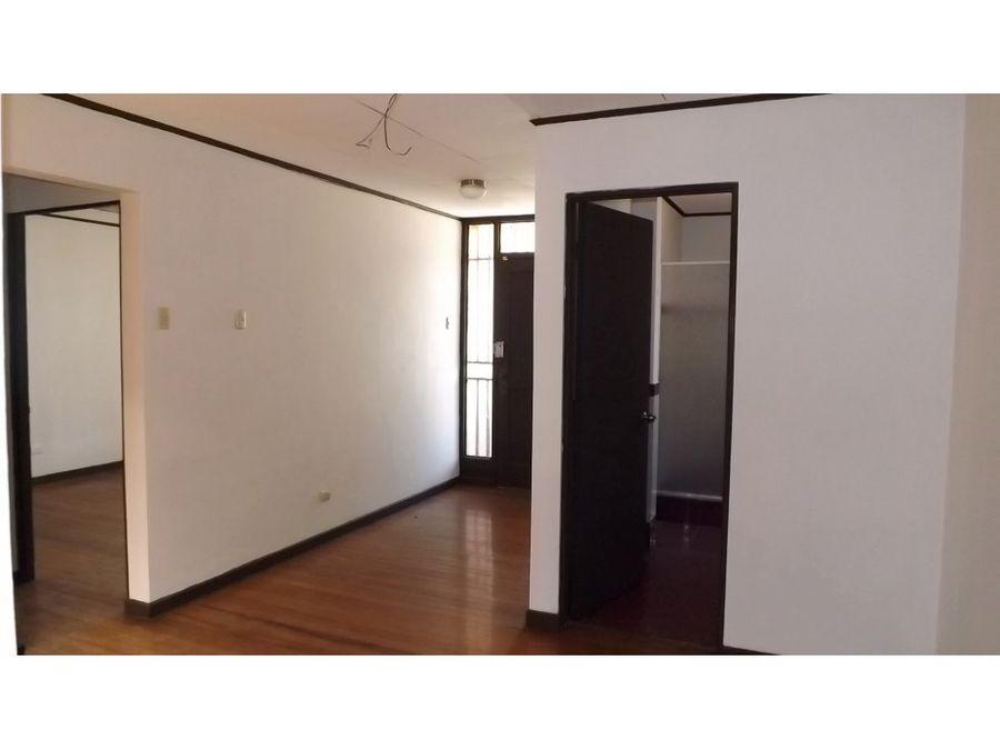 casa en rohrmoser con uso de suelo mixto a0849