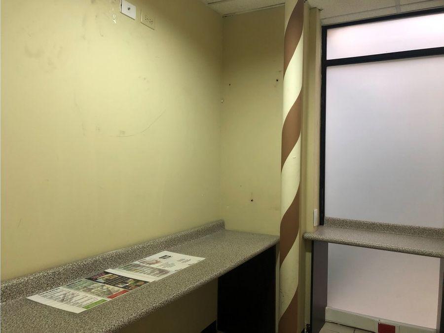 oficina en rohrmoser la mejor ubicacion a0812