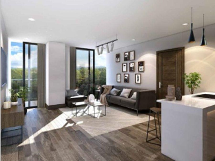 apartamento en venta edificio enalto zona 16