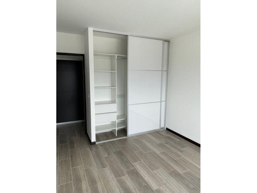 apartamento en renta en segheria zona 14 la villa
