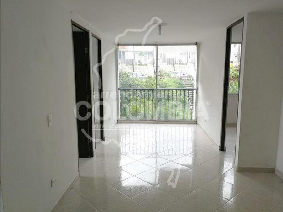 apartamento en venta alto de misael envigado