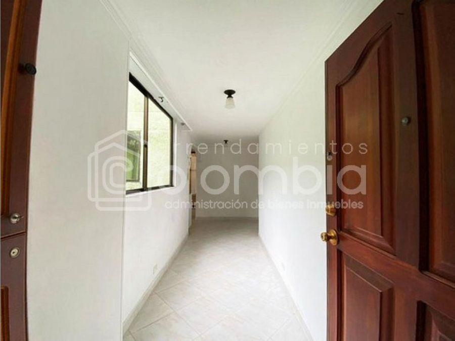 apartamento en venta zona centro envigado
