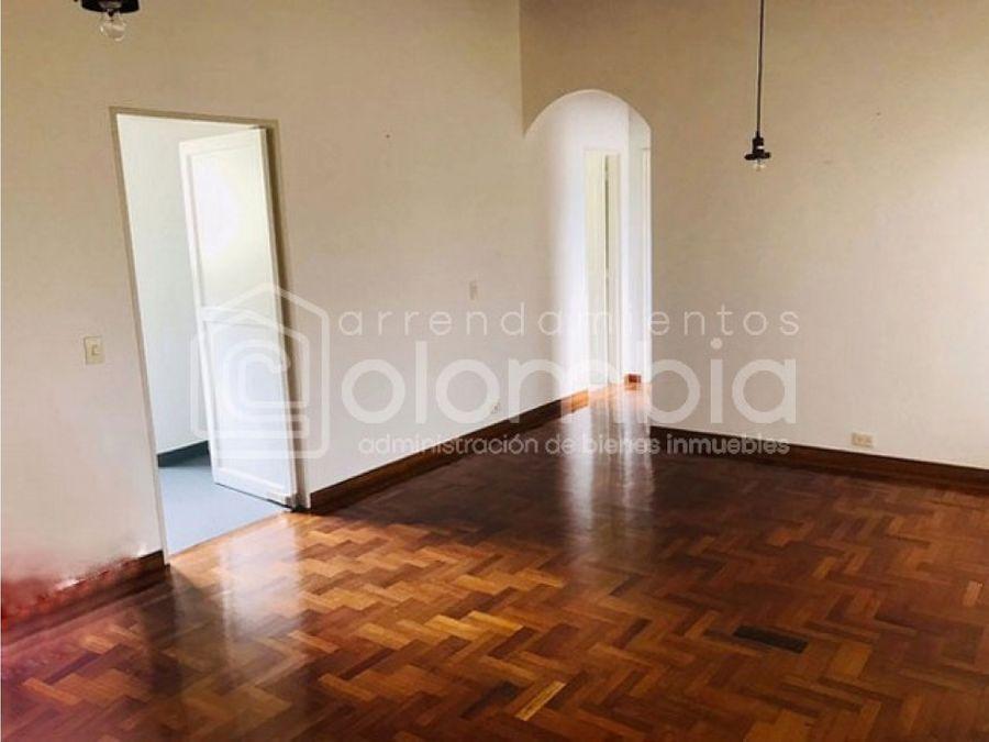 apartamento en arriendo abadia envigado