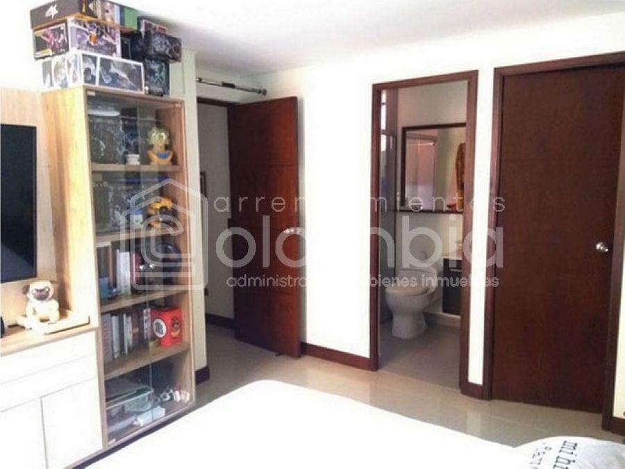 apartamento en venta el dorado envigado