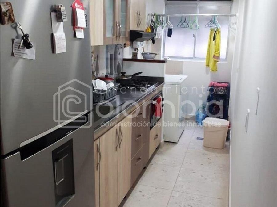 apartamento en venta loma del barro envigado