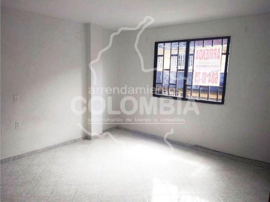 apartamento en arriendo zona centro envigado