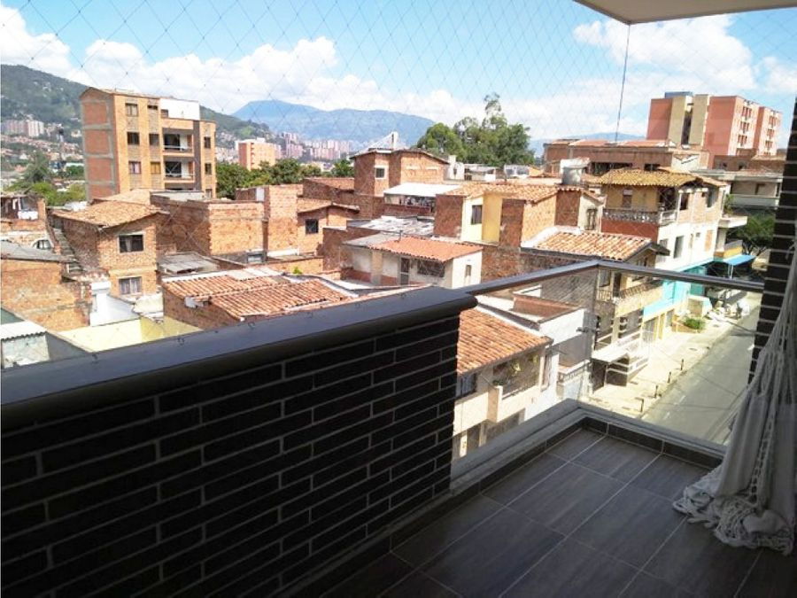 apartamento duplex en venta alcala envigado