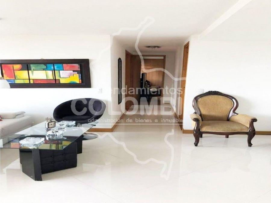 apartamento en venta senorial envigado