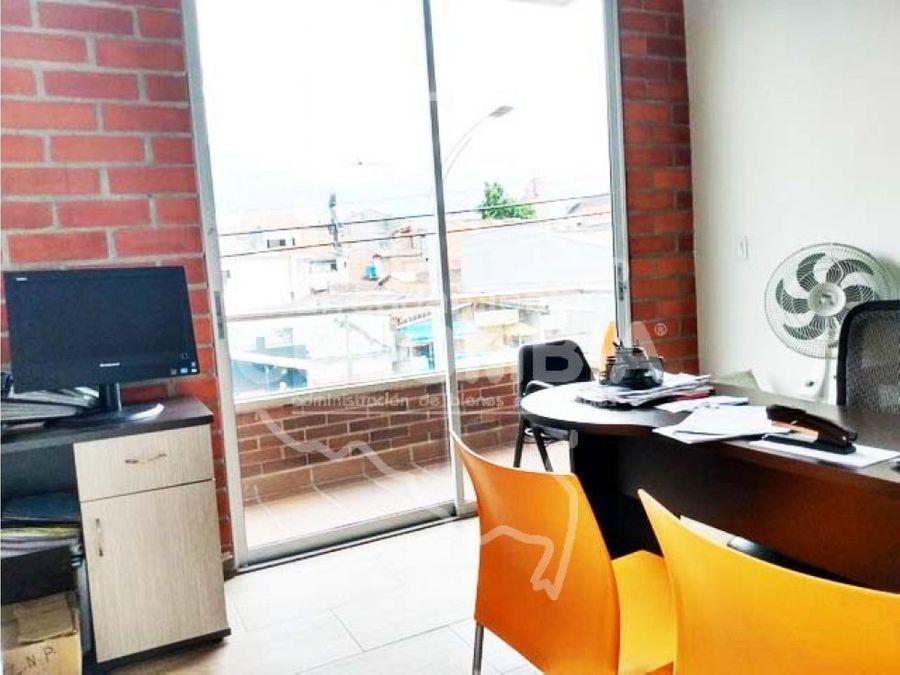 oficina en arriendo zona centro envigado