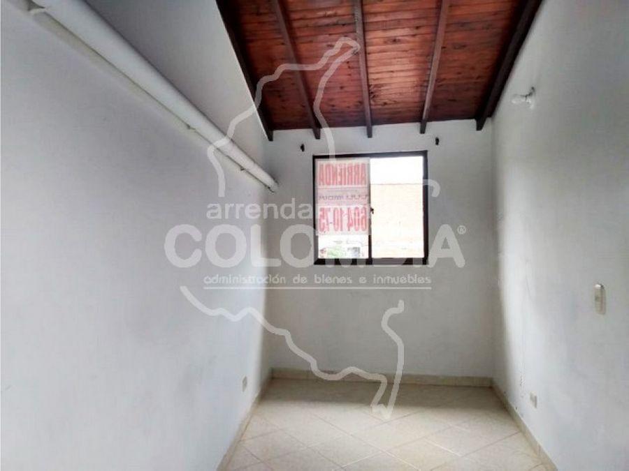 apartamento en arriendo las casitas envigado