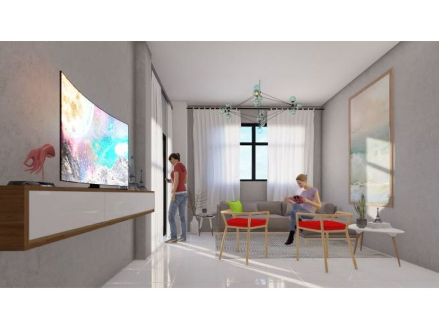 vendo apartamento residencial nube iii