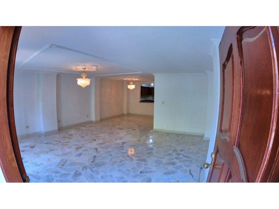 vendo apartamento piso 03 en caney cali