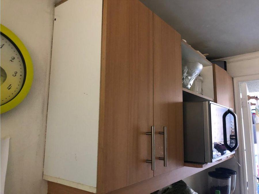 casa aislada un piso