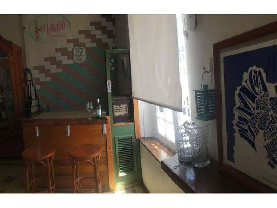 hostal en sector privilegiado de valparaiso