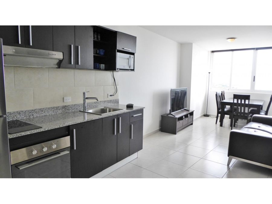 alquiler de apartamento 800 amoblado y vista al mar ph bay view