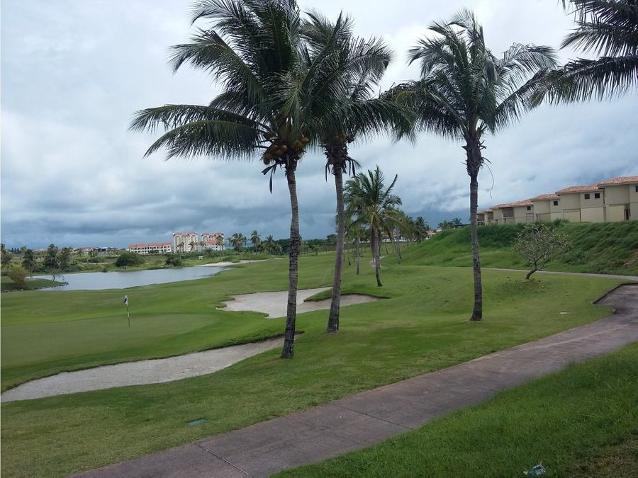 vendo apto en vista mar ph marina golf