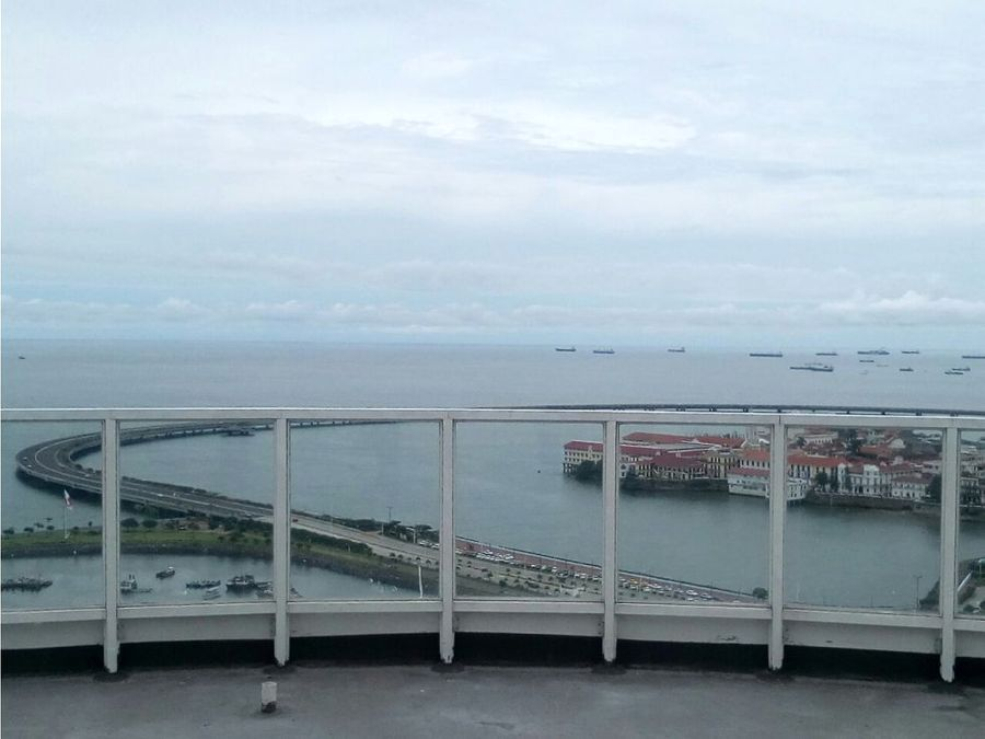 vendo 3 rec 205000 vista al mar ph bay view