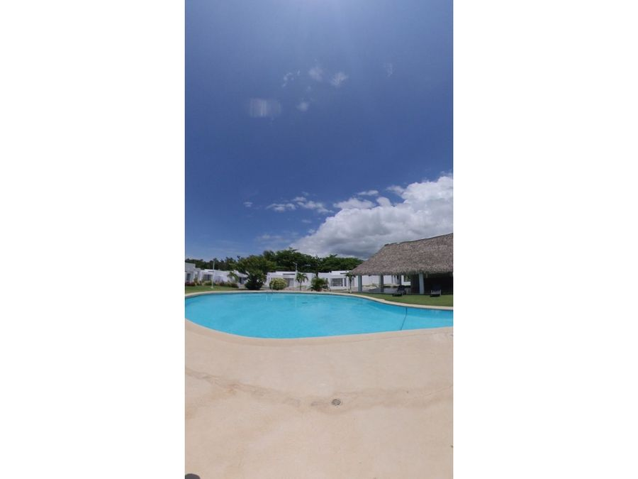 vendo casa de playa 3 rec ibiza beach 90mil