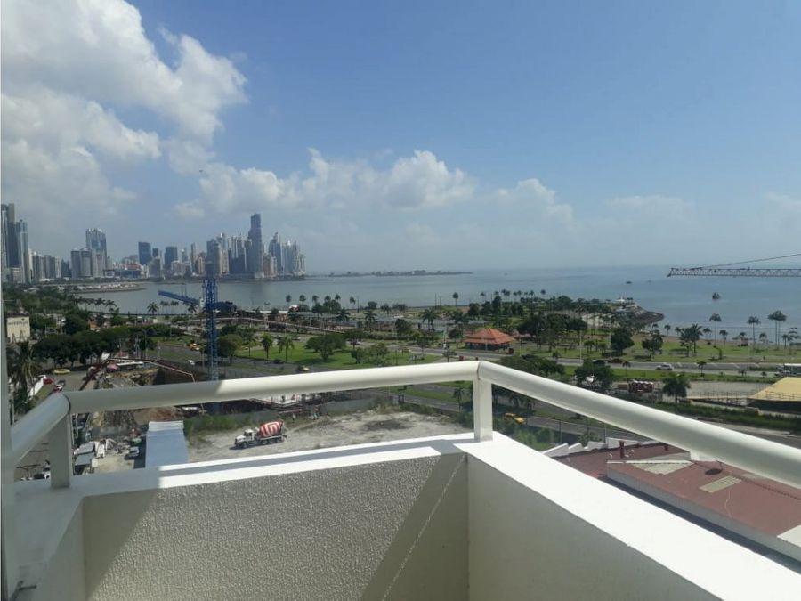 alquilo apto 2 rec balcon y vista al mar 900