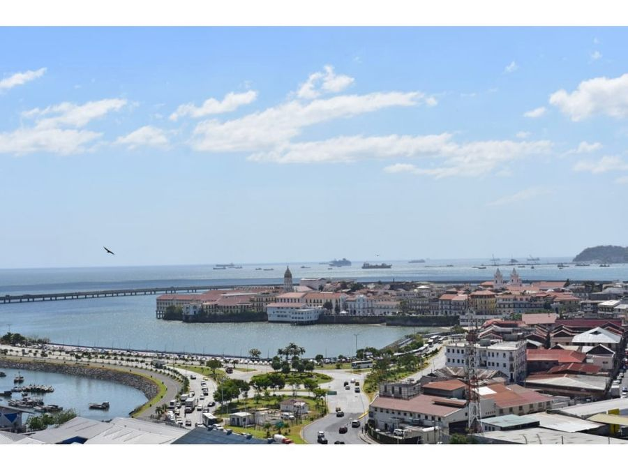 vendo apto en 160000 vista al mar ph bay view