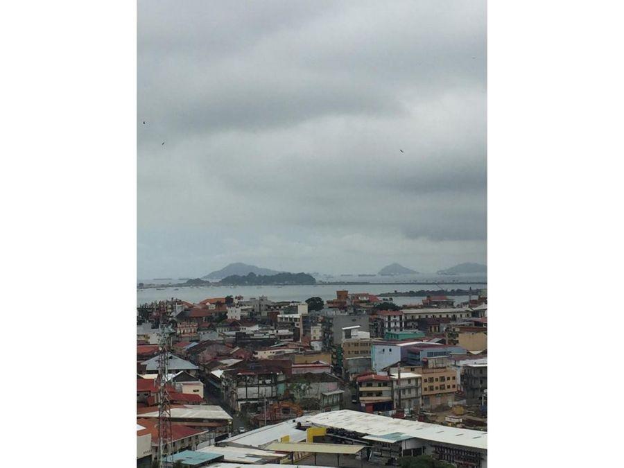alquilo apto amoblado 2 rec 750 neg ph bay view