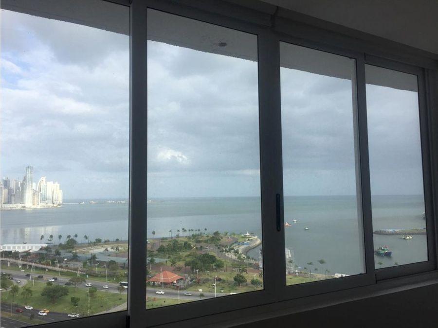 vendo apto en 145000 vista al mar ph bay view