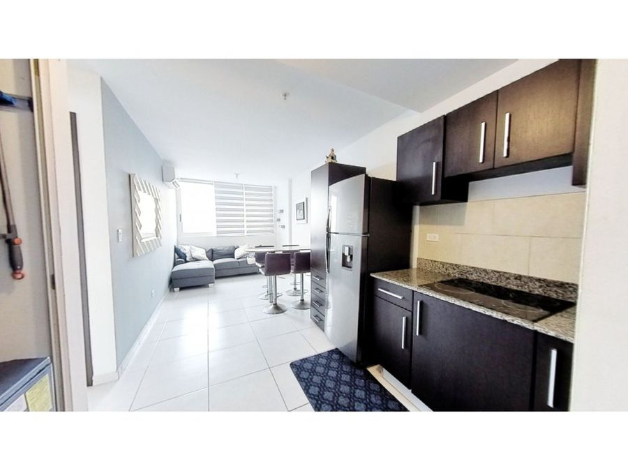alquilo apto de 2 rec full amoblado 850 ph bay view ave balboa