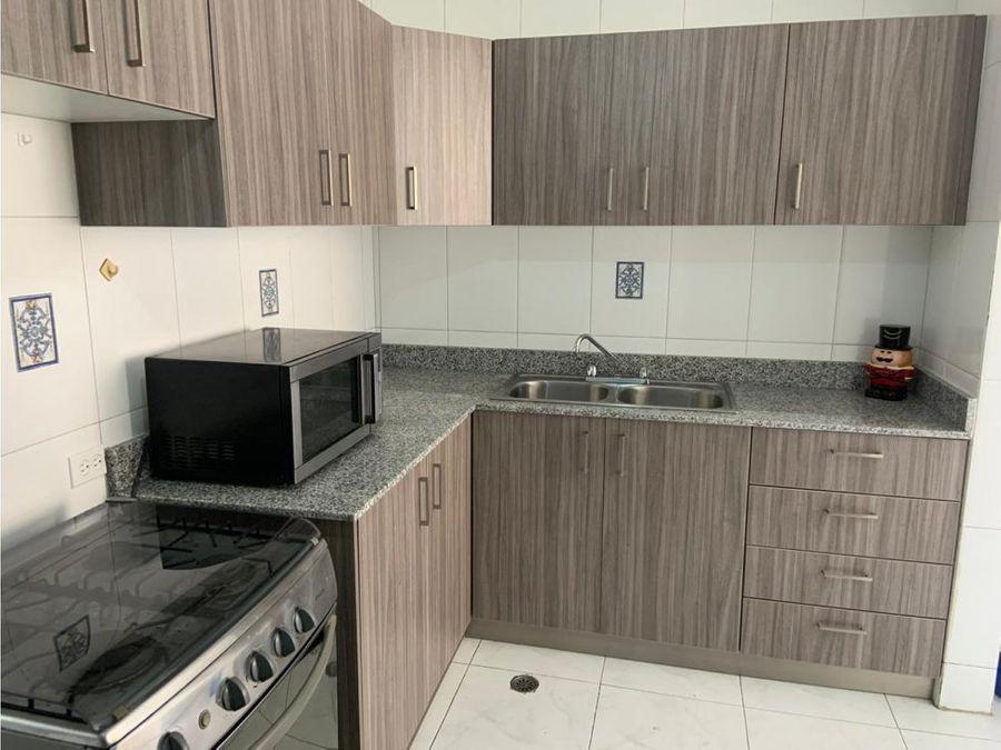 apartamento en venta panama 158 k ph crystal park via argentina