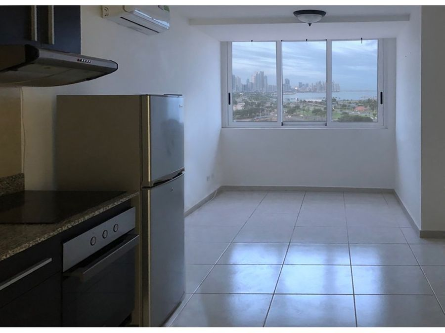 vendo apto en 110000 vista al mar ph bay view
