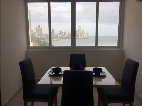 vendo apto en 145000 vista al mar ph bay view