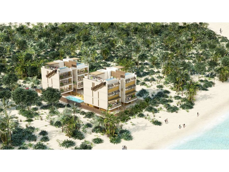penthouse isla holbox quintana roo mexico